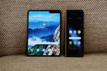 Samsung Galaxy Fold 2 could ship with a dedicated Stylus Pen