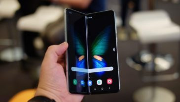 Samsung to launch Galaxy Fold in four new markets