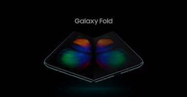 Samsung Galaxy Fold is stronger, but could have a tiny Achilles heel