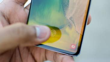 Galaxy S10 bug on One UI 2 beta prevents users from unlocking their devices