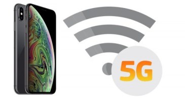 Apple plans to start making 5G modems for its next-gen iPhones in-house