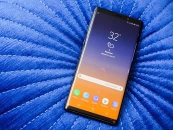 Samsung Galaxy Note 9 gets One UI 2.0 beta update too