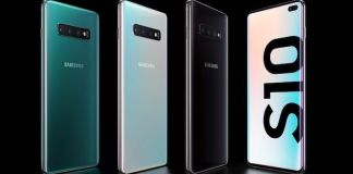 Samsung starts rolling out Android 10 update to galaxy S10 users