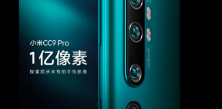 Xiaomi Puts Up Post To cement How Amazing the Mi CC9 Cameras Can Be