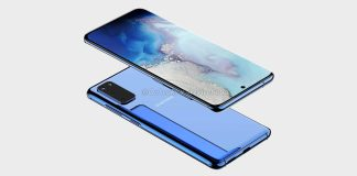 Galaxy S11e shows up in new unofficial renders again