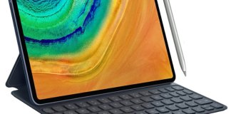 Huawei MatePad Pro clears 3C, more specs revealed