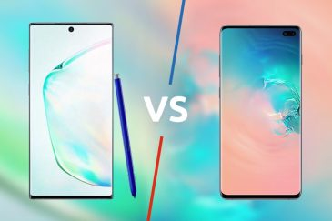 Samsung to bring more Galaxy Note 10 features to the Galaxy S10 family