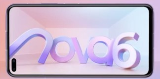 Huawei nova 6 5G shows up on GeekBench, reveals important specs