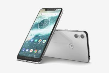 Motorola One Power starts getting stable Android 10 build globally
