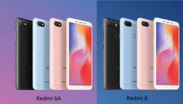 Xiaomi starts rolling out MIUI 11 update both the Redmi 6 and Redmi 6A
