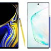 Samsung Note 9 and Note 10 units getting December security patch already