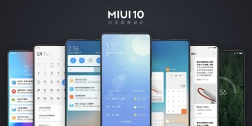 Huawei now has the MIUI 10 on more than 10 million units