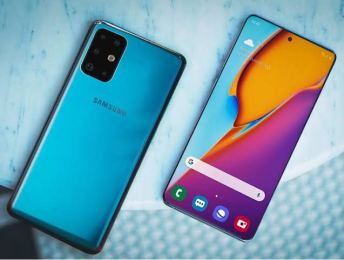 Galaxy S11 to retain the punch hole tech as found on Note 10 units