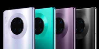 Huawei Mate 30 Pro already up for pre-sale for Swiss buyers