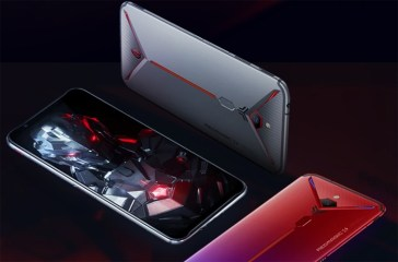 Nubia Red Magic 5G close to launch as it receives 3C certification