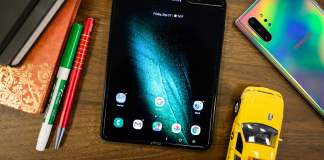 Samsung could use last year's Qualcomm chipset on new Galaxy Fold devices