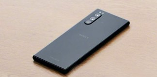 Sony Xperia 2 could take the veil off on Feb 24