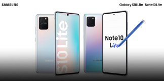 Samsung keeps expanding Galaxy Note 10 Lite/ S10 Lite markets, adds Europe to the mix
