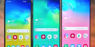 Samsung Galaxy S10 family of devices get a price cut after Galaxy S20 launch