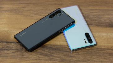 Huawei P40 and P40 Pro to carry 22.5W and 45W fast charging respectibley