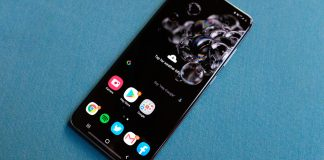 Samsung Galaxy S20 Ultra to get camera-improving update out of the box