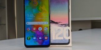 Samsung Galaxy M20 now getting its Android 10 update in European markets