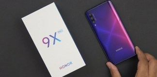 Huawei could be working on an Honor 9X Lite already