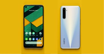 Realme 6i leaks more important specs just hours away form official launch