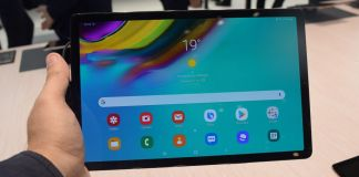 Samsung Galaxy Tab A 8.4 (2020) launches with entry-level sopecs