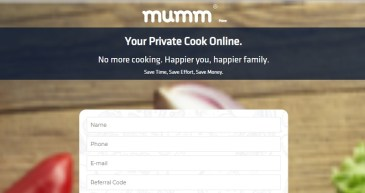 Mumm Secures $1 million in new Funding round to expand its Services Better