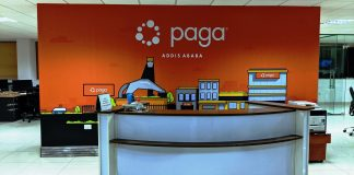 Paga gets into highly selective Ping Am accelerator as it seeks African expansion