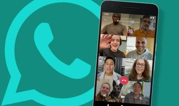 WhatsApp to soon Increase Conference Calling to 8 Users
