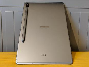 Samsung Galaxy Tab S7 might come as two different slates, to compete with iPad Pro 2020