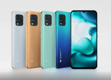 Xiaomi brings a Mi Note 10 Youth to the Mi 10 lineup