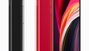 iPhone SE 2020 sale begins in India on May 20.