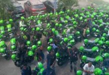 ORide confirms the sales of some of its motorbikes as the company ventures into delivery services.