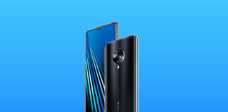 Vivo G1 5G Enterprise Edition launches in China.