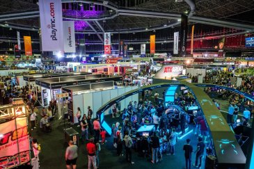 South Africa's Annual Gaming Event rAge Expo has been Cancelled for 2020