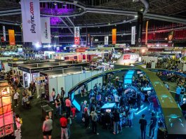 South Africa's annual gaming event rAge Expo has been cancelled for 2020.