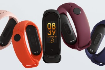 Xiaomi Mi Band 5 receives BIS certification and may launch in India soon.