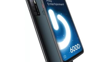 Tecno launches the Spark Power 2 smartphone in India today.