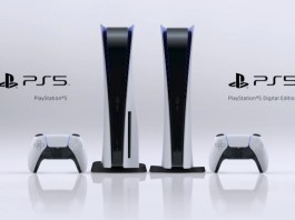 Sony uncovers the much-anticipated PlayStation 5 gaming console.