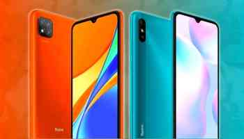 Redmi 9A and 9C launches in Malaysia with 6.53-inch screen and 5,000mAh battery.