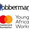 Jobberman partners with Mastercard Foundation to address the issue of unemployment in Nigeria.