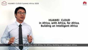 Huawei South Africa introduces Cloud and AI Innovation Centre.