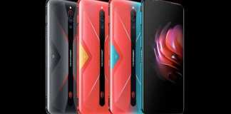 Nubia confirms the Red Magic 5S smartphone will launch on July 28.