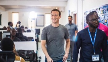 Facebooks appoints 12 Africans to join the Community Accelerator Initiative.