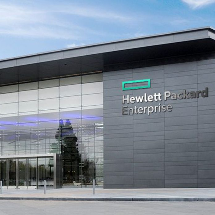 South Africa's division of Hewlett Packard Enterprise appoints two new roles.
