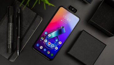 ASUS ZenFone 7 series may feature notch-less display and flip camera like the ZenFone 6.