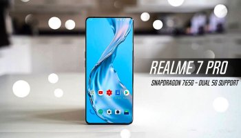 Specifications of the Realme 7 and Realme 7 Pro leaks ahead of official launch